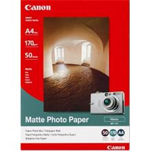 Canon MP-101 A4 Matte Photo Paper  / 50 listů 170g/m2