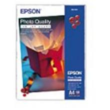 Epson Photo Quality InkJet Paper A4, 100 listů