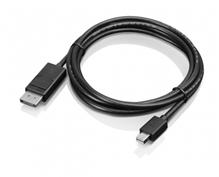 Lenovo kabel redukce Mini-DisplayPort to DisplayPort